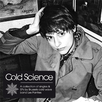 11/12/2016 : LES PANTIES - Cold Science