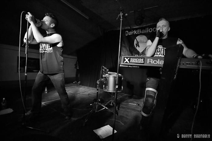 LESCURE 13 - Darkest Night 2018, Jk2470, Retie, Belgium