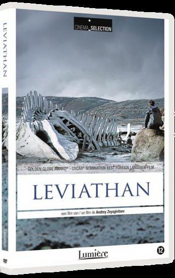 15/02/2015 : ANDREJY ZVYAGINTSEV - Leviathan