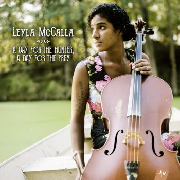 10/12/2016 : LEYLA MCCALLA - A Day for the Hunter, A Day for the Prey
