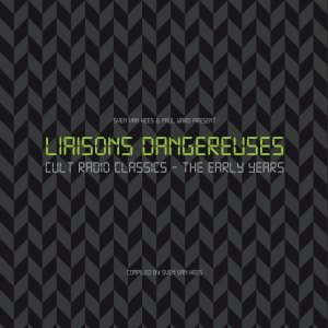 12/11/2015 : VARIOUS ARISTS - Liasons Dangereuses