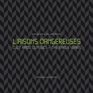 12/11/2015 : VARIOUS ARISTS - Liasons Dangereuses
