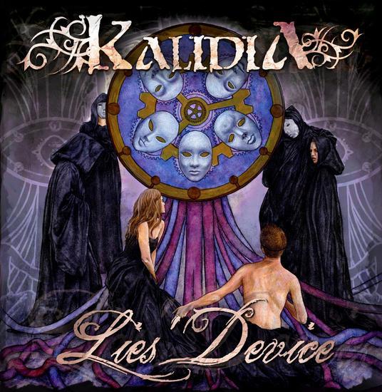 18/08/2014 : KALIDIA - LIES DEVICE