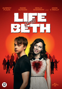 NEWS Life after Beth out on Universal