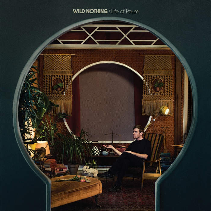 09/12/2016 : WILD NOTHING - Life of Pause