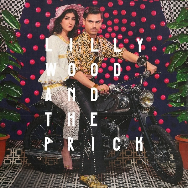 23/11/2015 : LILLY WOOD AND THE PRICK - Shadows