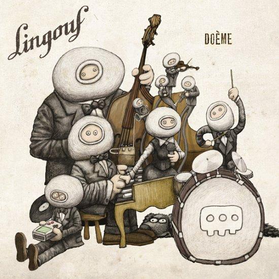 08/12/2011 : LINGOUF - Doéme
