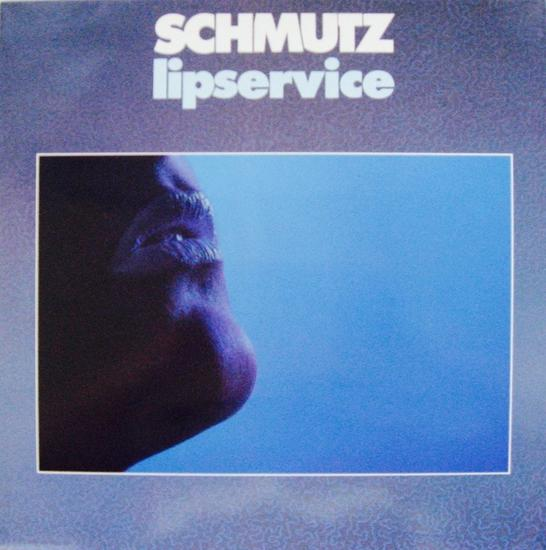 14/09/2015 : SCHMUTZ - Lipservice