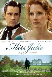 26/03/2015 : LIV ULLMANN - Miss Julie