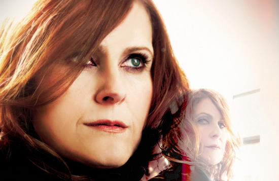 23/02/2015 : ALISON MOYET - Live @ Arenberg Schouwburg - Antwerpen - 21.02.2015