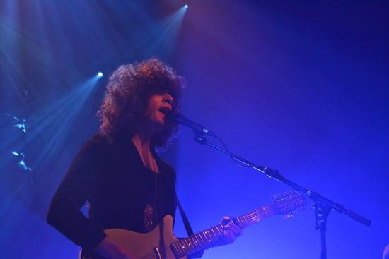 31/03/2014 : TEMPLES - live at the Botanique, 31/3/2014, Brussels, Belgium