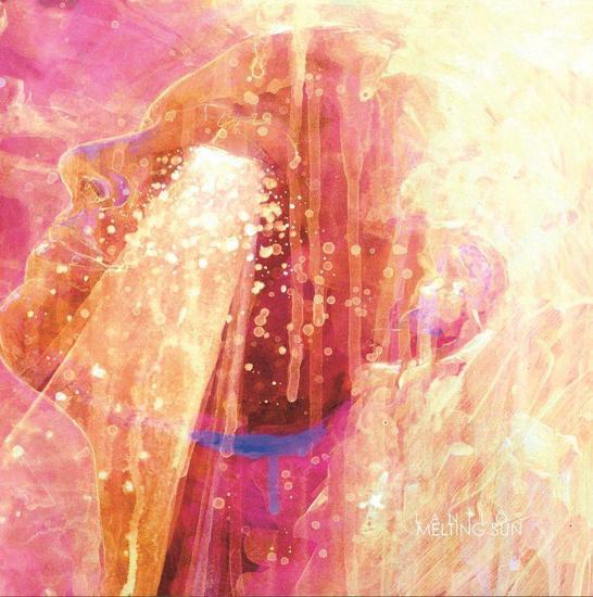 23/04/2014 : LANTLôS - Melting Sun