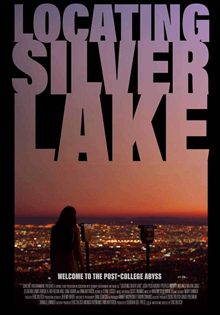 NEWS 'Locating Silver Lake' out on VOD and DVD!