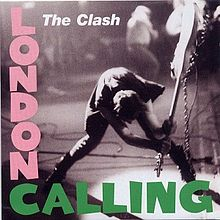 NEWS London Calling | The Clash Masterpiece Is 39 Today!