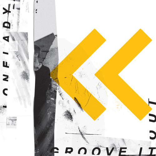 21/12/2014 : LONELADY - Groove It Out