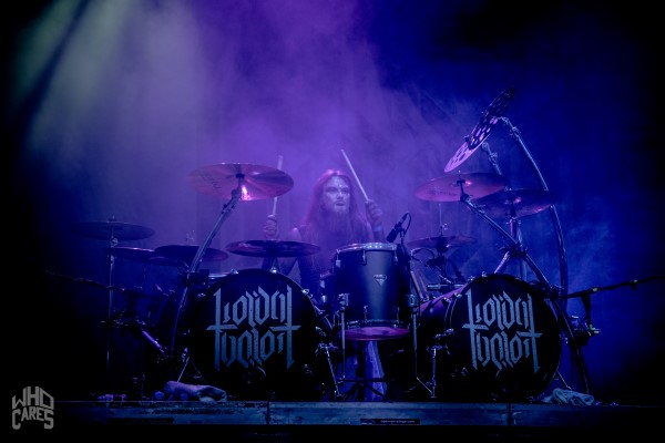 LORD OF THE LOST - Agra, WGT Leipzig
