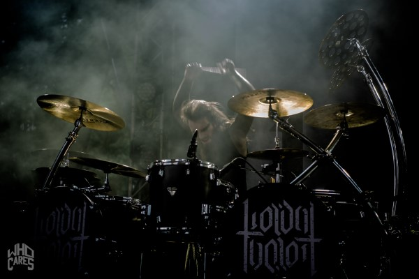 LORD OF THE LOST - Amphi