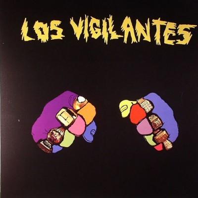 27/08/2011 : LOS VIGILANTES - Los Vigilantes
