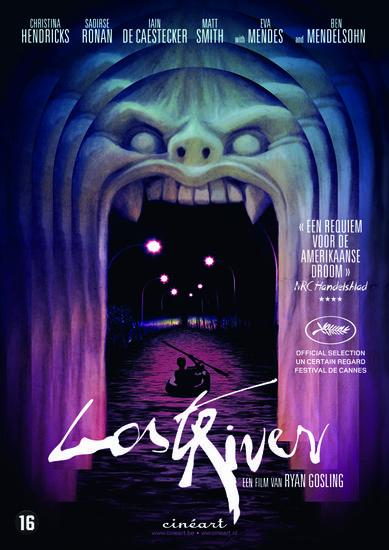 01/08/2015 : RYAN GOSLING - Lost River