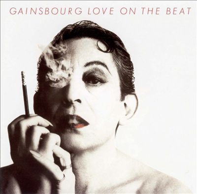 27/08/2015 : SERGE GAINSBOURG - Love On The Beat