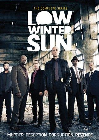 27/01/2015 :  - LOW WINTER SUN