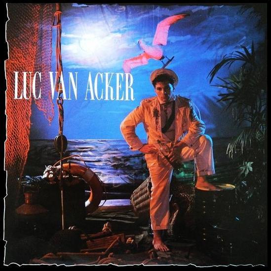 04/11/2015 : LUC VAN ACKER - The Ship