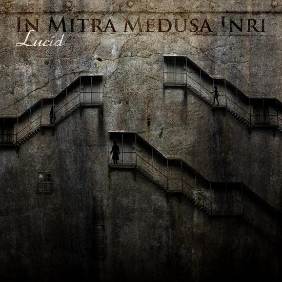 20/07/2014 : IN MITRA MEDUSA INRI - Lucid