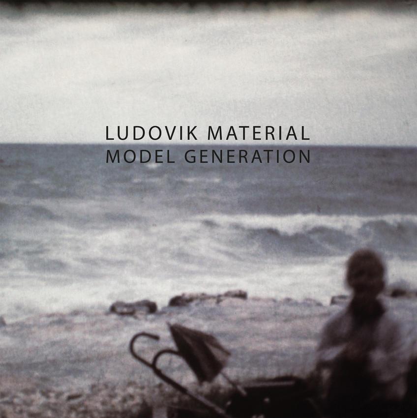 13/12/2015 : LUDOVIK MATERIAL - Model Generation