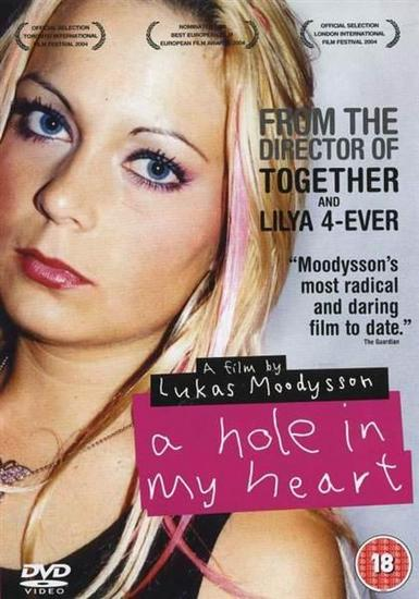 23/12/2014 : LUKAS MOODYSSON - A Hole In My Heart