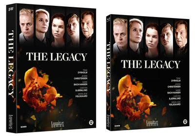 NEWS Lumière proudly presents The Legacy