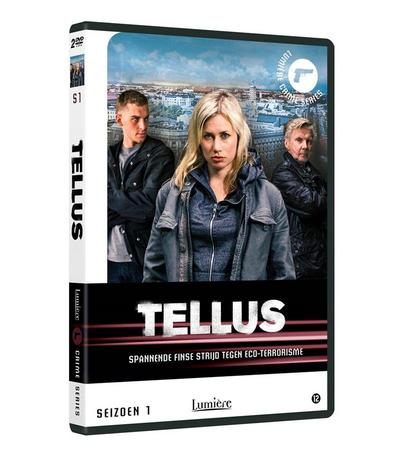 NEWS Lumière release Tellus, another crime series!