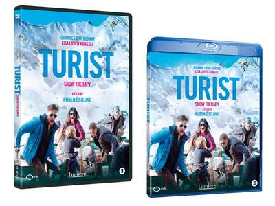 NEWS Lumière releases Turist on both Blu-ray and DVD