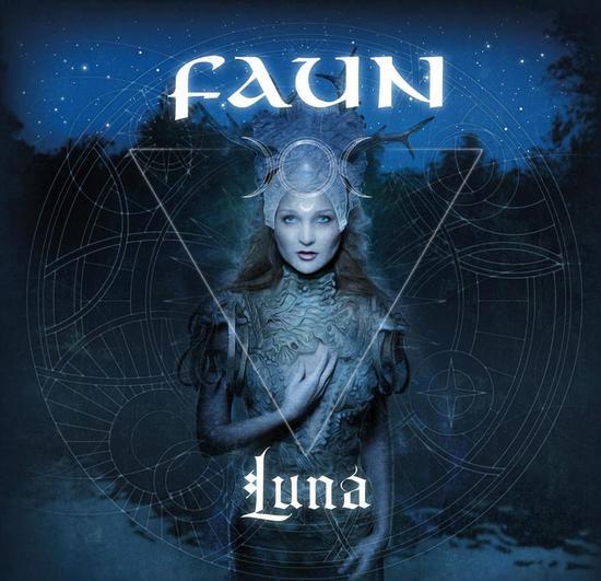 04/09/2014 : FAUN - Luna