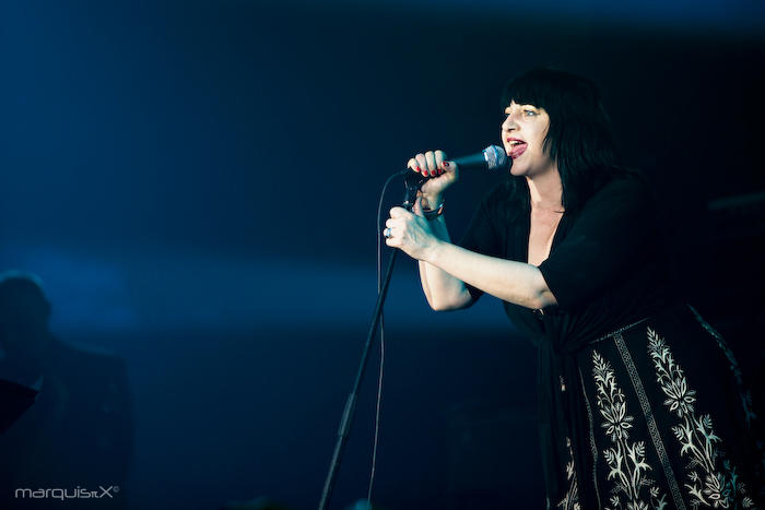 NEWS LYDIA LUNCH & CYPRESS GROVE to release cover album 'Under The Covers'