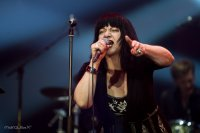 LYDIA LUNCH & THE BIG SEXY NOISE