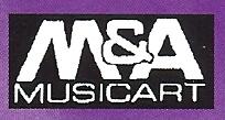 M&A MUSICART
