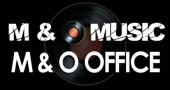 M & O MUSIC