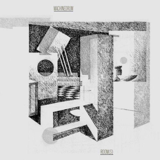 29/07/2011 : MACHINEDRUM - Room(s)