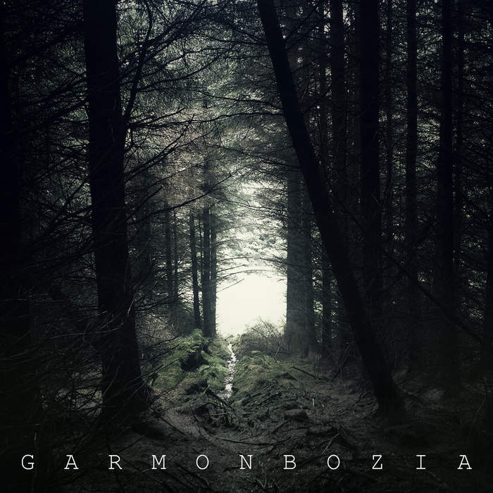 25/08/2015 : MACHINISTA - Garmonbozia