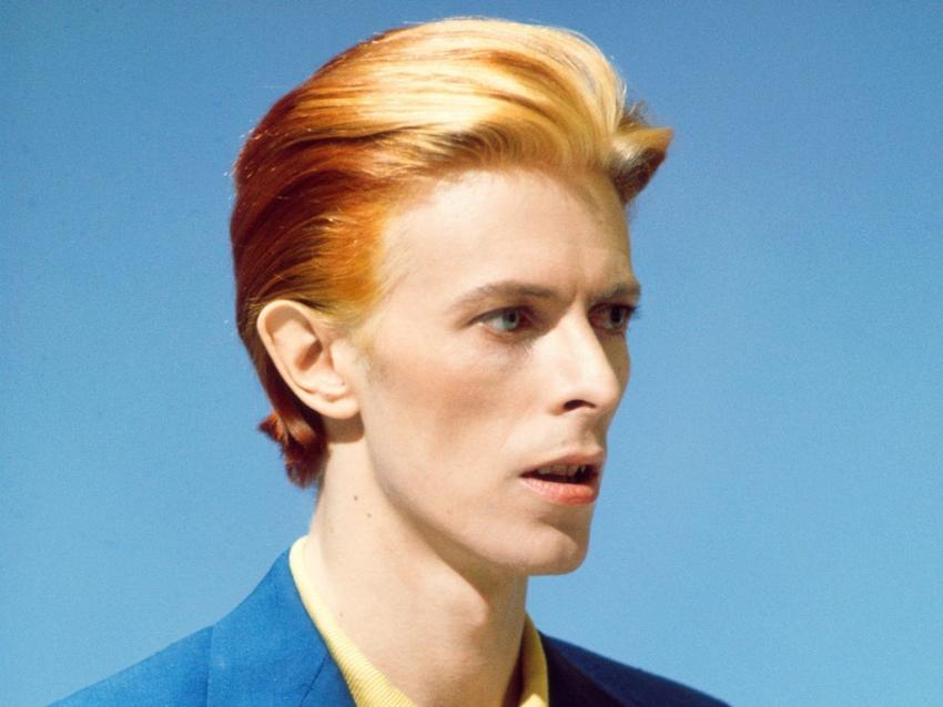 08/12/2016 : MACHINISTA - Machinista about the death of David Bowie