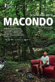 16/10/2014 : SUDABEH MORTEZAI - Macondo (FilmFest Ghent 2014)