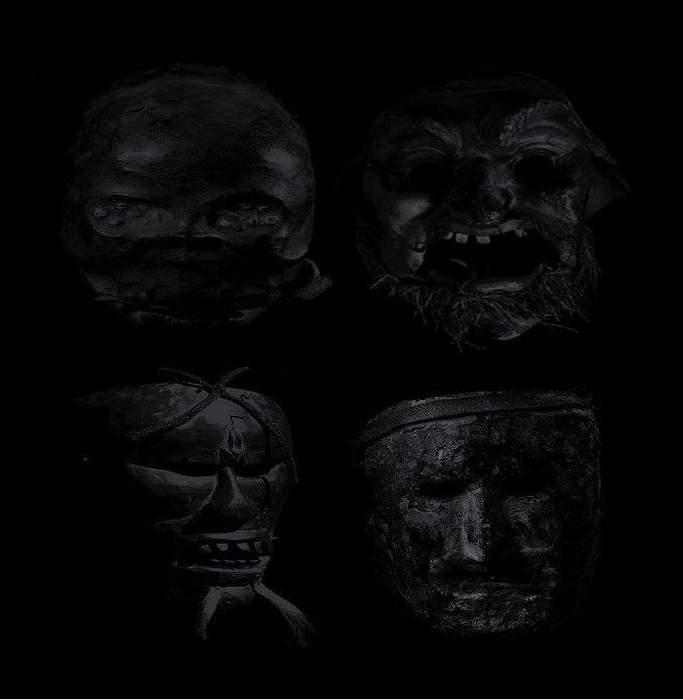 09/12/2016 : MAD MASKS - Mad Masks