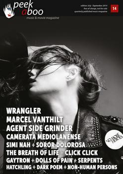 Magazine - July 2014