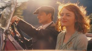 NEWS Magic In The Moonlight by Woody Allen out in February (Paradiso)