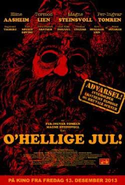 07/12/2014 : MAGNE STEINSVOLL & PER-INGVAR TOMREN - Christmas Cruelty