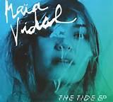 13/12/2015 : MAIA VIDAL - The Tide