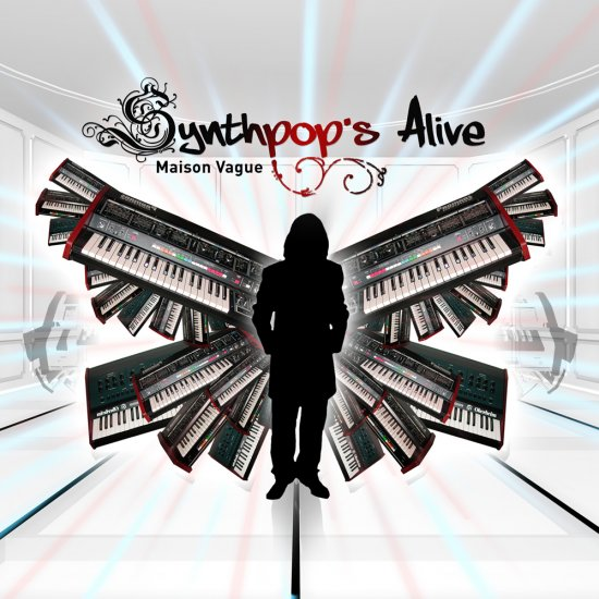 04/07/2011 : MAISON VAGUE - Synthpop's Alive
