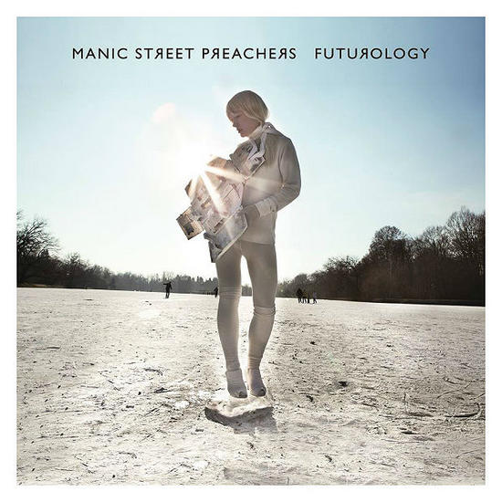 08/10/2014 : MANIC STREET PREACHERS - Futurology