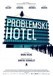 16/10/2015 : FILMFEST GHENT 2015 - Manu Riche: Problemski Hotel