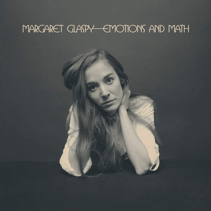 10/12/2016 : MARGARET GLASPY - Emotions and Mat